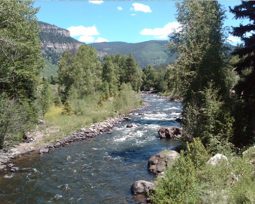 Eagle River Phases I and II, Minturn, CO