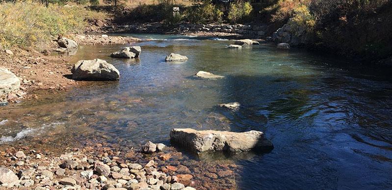 Platte River Ranch After
