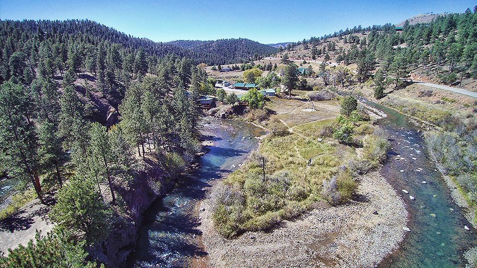 Platte River Ranch